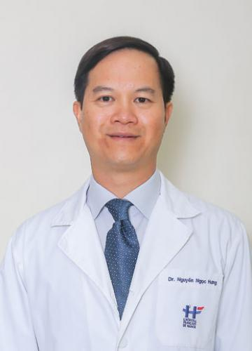 Dr. Hung